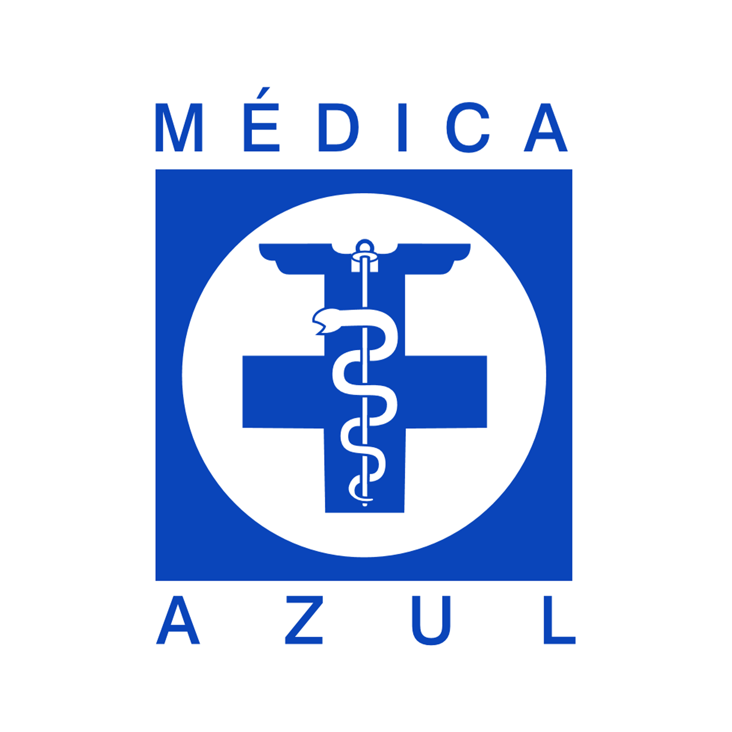 Médica Azul